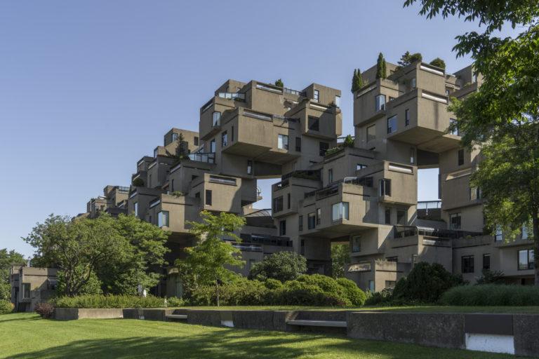 Qu'il s'agisse d'un édifice en plein cœur de la ville ou d'une simple chaise à la maison, le Good Design s'observe partout autour de vous et à l'échelle du Canada.