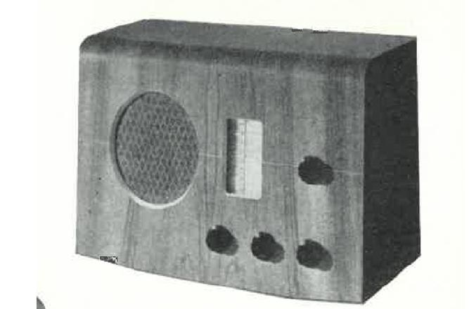 Radio #1